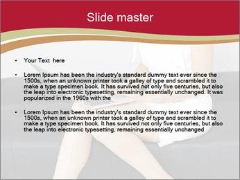 0000077456 PowerPoint Template - Slide 2