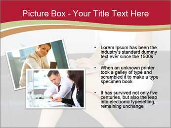 0000077456 PowerPoint Templates - Slide 20