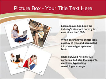 0000077456 PowerPoint Templates - Slide 23