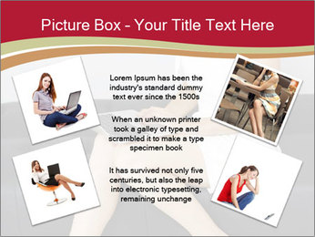 0000077456 PowerPoint Templates - Slide 24