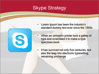 0000077456 PowerPoint Templates - Slide 8