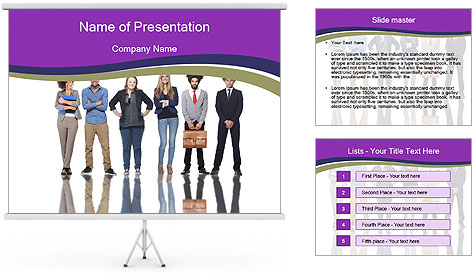 0000077457 PowerPoint Template