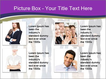 0000077457 PowerPoint Template - Slide 14