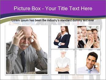 0000077457 PowerPoint Template - Slide 19