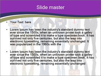 0000077457 PowerPoint Template - Slide 2