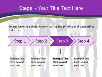 0000077457 PowerPoint Template - Slide 4
