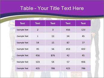 0000077457 PowerPoint Template - Slide 55