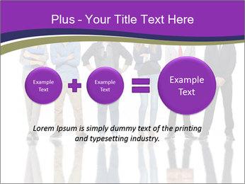 0000077457 PowerPoint Template - Slide 75