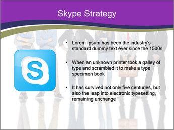 0000077457 PowerPoint Template - Slide 8