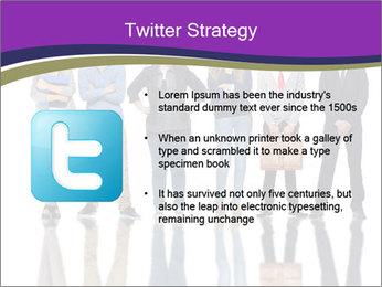0000077457 PowerPoint Template - Slide 9