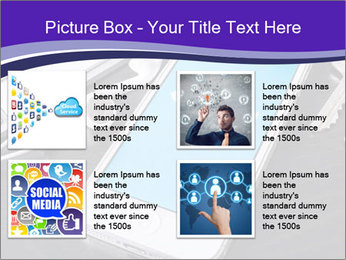 0000077458 PowerPoint Template - Slide 14