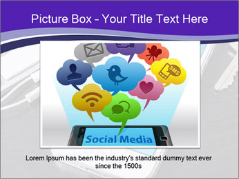 0000077458 PowerPoint Template - Slide 16