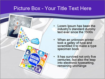 0000077458 PowerPoint Template - Slide 17