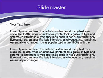 0000077458 PowerPoint Template - Slide 2