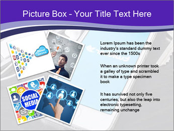 0000077458 PowerPoint Template - Slide 23