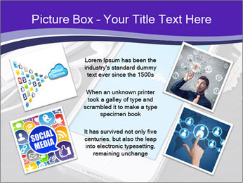 0000077458 PowerPoint Template - Slide 24