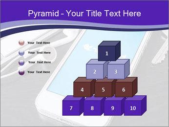 0000077458 PowerPoint Templates - Slide 31