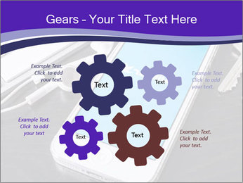 0000077458 PowerPoint Templates - Slide 47