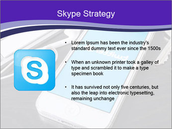 0000077458 PowerPoint Template - Slide 8