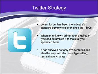 0000077458 PowerPoint Templates - Slide 9