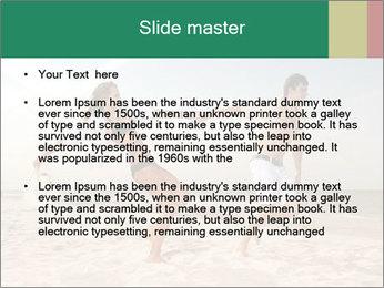 0000077459 PowerPoint Template - Slide 2