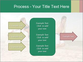 0000077459 PowerPoint Template - Slide 85
