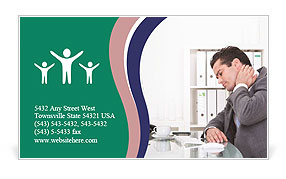 0000077460 Business Card Templates