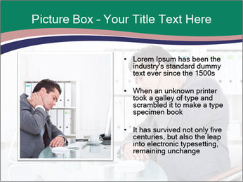 0000077460 PowerPoint Template - Slide 13