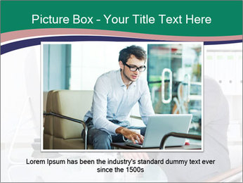 0000077460 PowerPoint Template - Slide 15