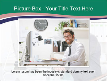 0000077460 PowerPoint Template - Slide 16
