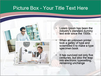 0000077460 PowerPoint Template - Slide 20