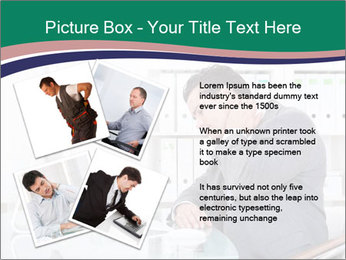 0000077460 PowerPoint Template - Slide 23