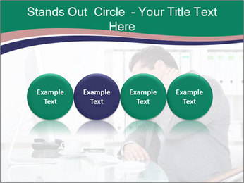 0000077460 PowerPoint Template - Slide 76