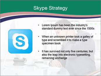 0000077460 PowerPoint Template - Slide 8