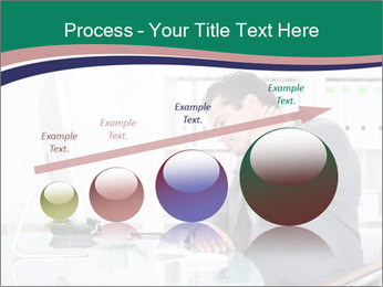 0000077460 PowerPoint Template - Slide 87