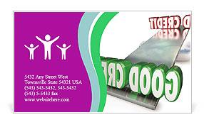 0000077461 Business Card Templates