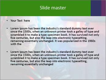 0000077463 PowerPoint Templates - Slide 2