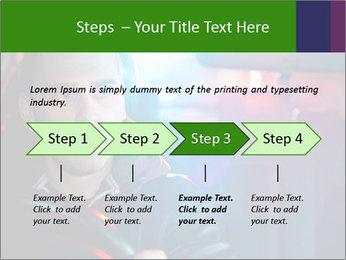 0000077463 PowerPoint Templates - Slide 4