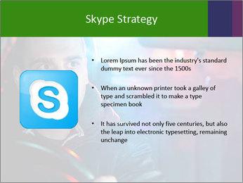 0000077463 PowerPoint Templates - Slide 8