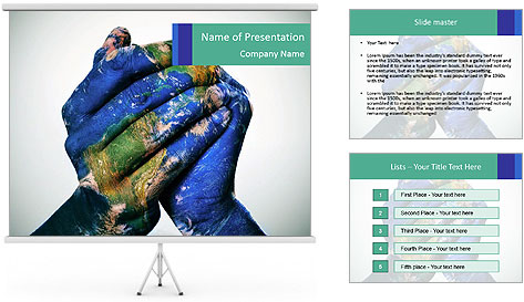 0000077464 PowerPoint Template