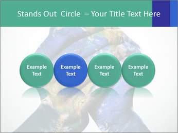 0000077464 PowerPoint Template - Slide 76