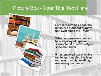 0000077466 PowerPoint Templates - Slide 17