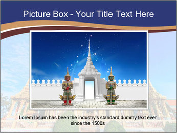 0000077469 PowerPoint Template - Slide 16