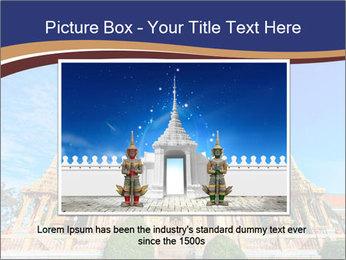 0000077469 PowerPoint Templates - Slide 16