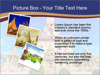 0000077469 PowerPoint Templates - Slide 17
