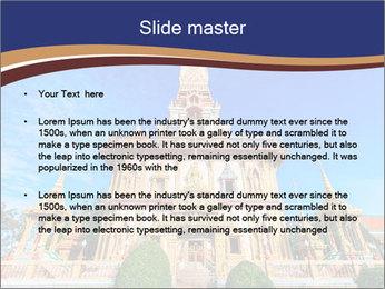 0000077469 PowerPoint Templates - Slide 2