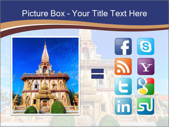 0000077469 PowerPoint Templates - Slide 21
