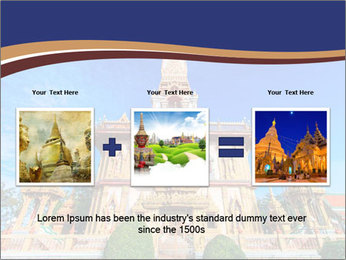 0000077469 PowerPoint Templates - Slide 22