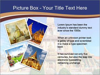0000077469 PowerPoint Templates - Slide 23