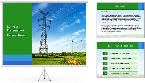 0000077470 PowerPoint Template